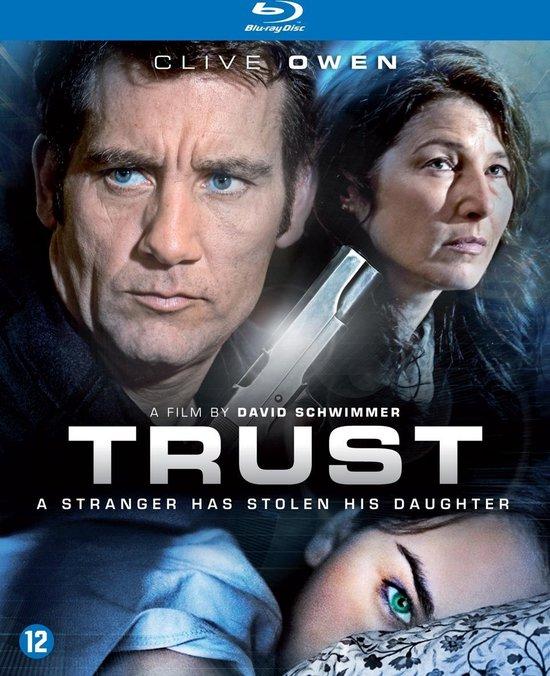 Cover van de film 'Trust'
