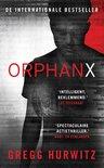 Orphan X 1 -   Orphan X