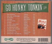 Go Honky Tonlin' With