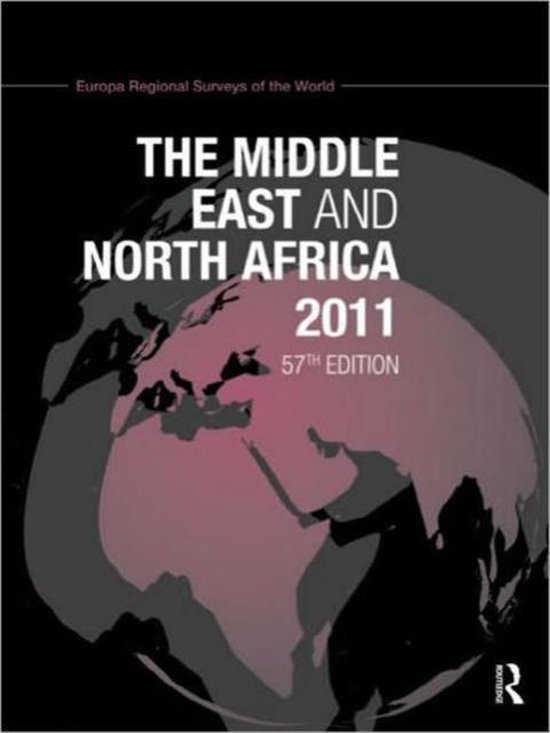 Middle East and North Africa 2010