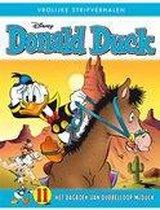 Donald Duck Vrolijke stripverhalen 11 - Het dagboek van dubbelloop McDuck