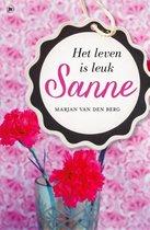 Sanne 12 - Het leven is leuk Sanne