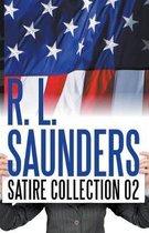 R. L. Saunders Satire Collection 02