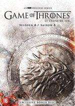 Afbeelding van Game of Thrones - Seizoen 8 (Blu-ray) (Limited Edition) (Exclusief bij bol.com)
