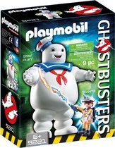 PLAYMOBIL Ghostbusters™ Stay Puft Marshmallow Man  - 9221