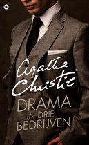 Poirot  -   Drama in drie bedrijven