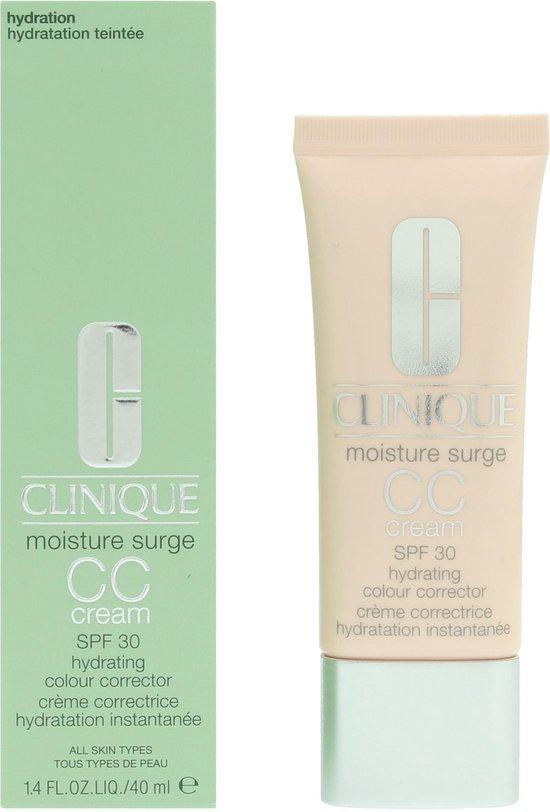 Clinique Moisture Surge Cc Cream SPF30 40 ml