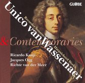 Dutch Recorder Sonatas And Harpsichord Works