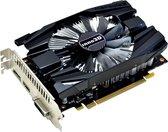 Inno3D N1060-6DDN-N5GM GeForce GTX 1060 6GB GDDR5 videokaart