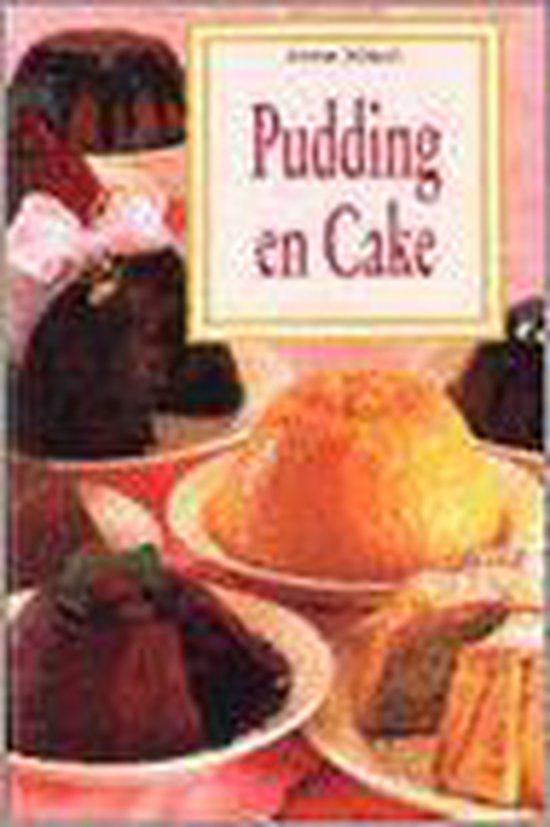 Pudding En Cake - Anne Wilson  