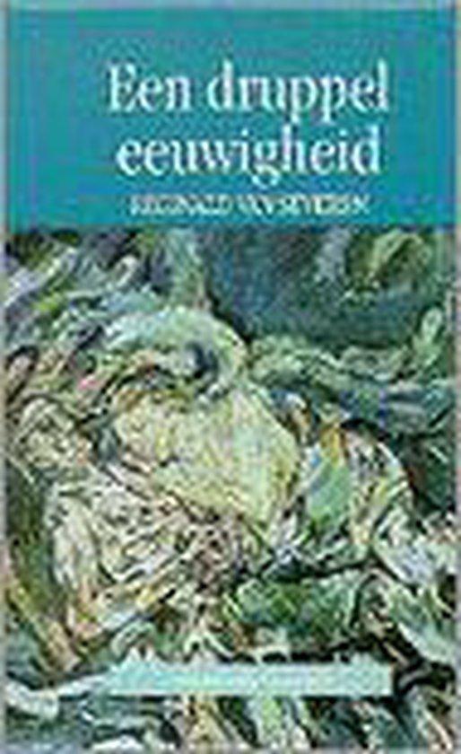 Druppel eeuwigheid, een - Reginald van Severen |