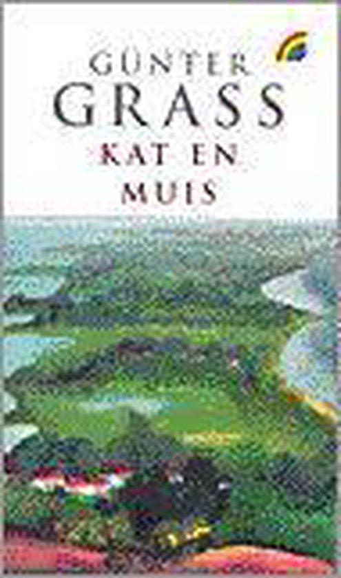 Kat en muis - Günter Grass  