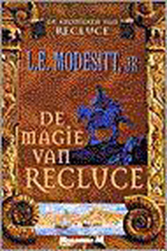 De magie van recluce - L.E. Modesitt |