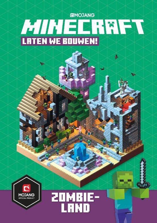Minecraft - Laten we bouwen - none |