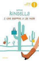 Omslag I love shopping a Las Vegas