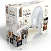 Interior ventilator Elegance - Tafelventilator - Wit