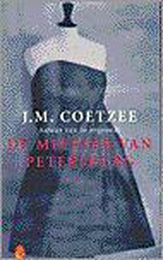 De Meester Van Petersburg - J.M. Coetzee | Fthsonline.com
