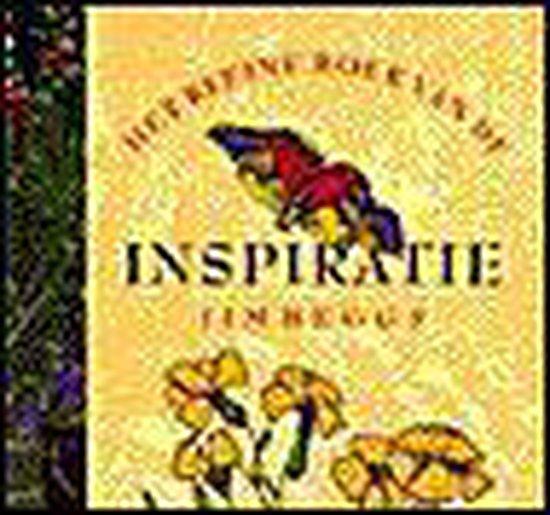 Het kleine boek van de INSPIRATIE - Beggs |