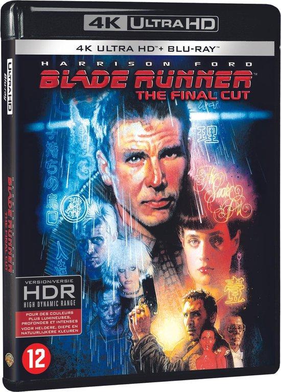 Blade Runner (4K Ultra HD Blu-ray)