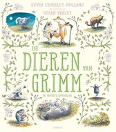De dieren van Grimm