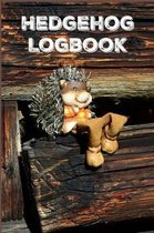 Hedgehog Logbook