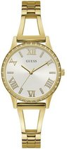GUESS Watches W1208L2 Roestvrij staal Goudkleurig