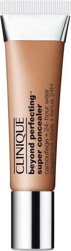 Clinque – Beyond Perfecting Super Concealer -8 g – Deep 24