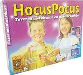 Hocus Pocus Indoor actiespel