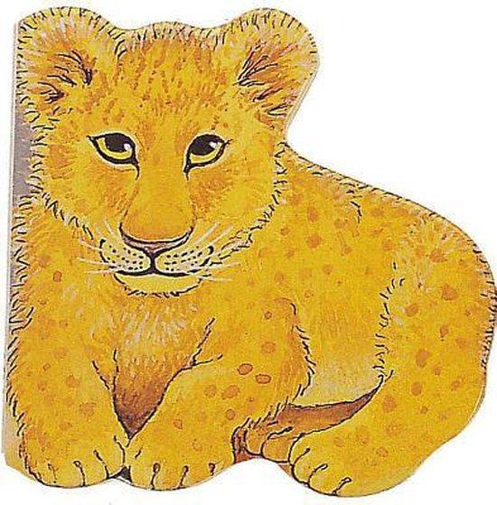 Pocket Lion