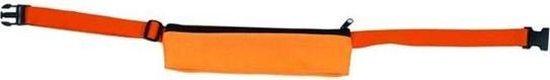 Proline Riem Heuptas Polyester 80-107 Cm Oranje