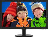 Philips V Line 243V5LHSB - Full HD Monitor - 24 inch