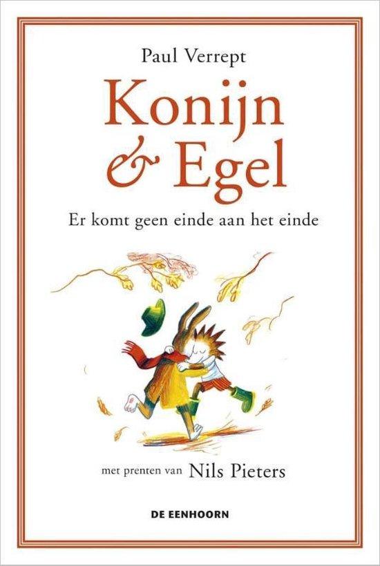 Konijn & Egel - Paul Verrept  
