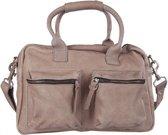 Cowboysbag The Bag Small - Light Grey