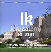 Jeruzalem/Ik zal er zijn