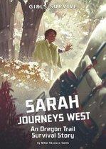 Sarah Journeys West