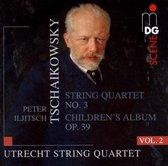 Complete String Quartets Vol.2: No.