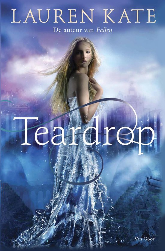 Teardrop - Lauren Kate |
