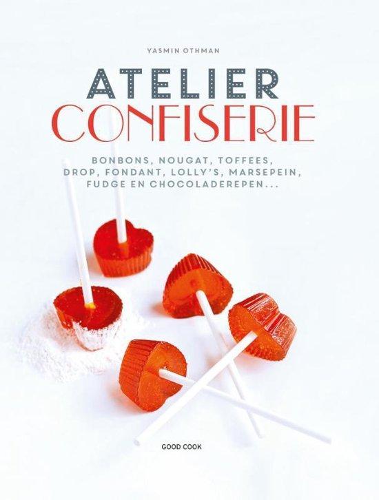 Atelier Confiserie - Yasmin Othman |
