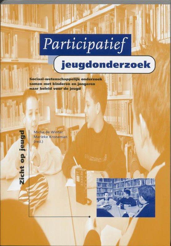 Participatief Jeugdonderzoek - none | Readingchampions.org.uk