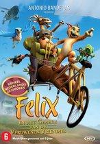 Speelfilm - Felix En Het Geheim Van..