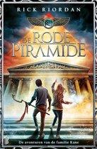 Riordan, R: De rode piramide