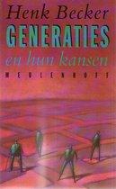 Generaties en hun kansen
