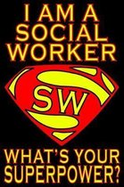 Social Worker Superpower