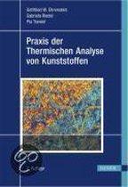 Praxis der Thermischen Analyse von Kunststoffen