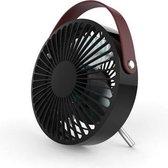 Excellent Design - USB Ventilator - Zwart