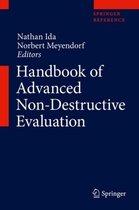Handbook of Advanced Nondestructive Evaluation