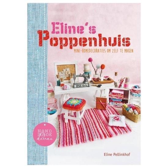 Afbeelding van Handmade divas - Elines poppenhuis