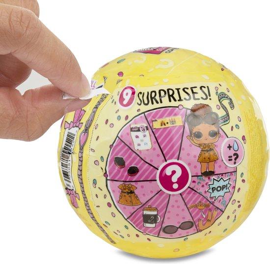 L.O.L. Surprise bal Confetti Serie 3