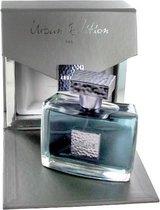 Urban Edition 100 ml, Een frisse heren parfum in luxe verpakking met Kardemom, Lavendel en Nootmuskaat.