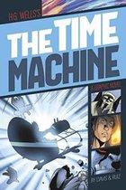 Time Machine (Graphic Revolve